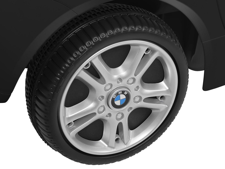 Carro Elétrico Infantil BMW Z8 - com Controle Remoto 2 Marchas Emite Sons 12V - Bivolt - 3