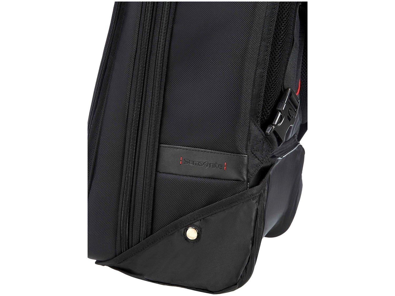 Mochila Samsonite para Notebook com Rodas Business Pro DLX IIII Preto - 5
