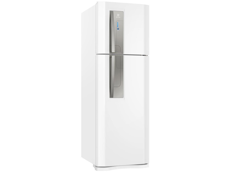 Geladeira/Refrigerador Electrolux Frost Free - Duplex Branca 382L TF42 - 110 V
