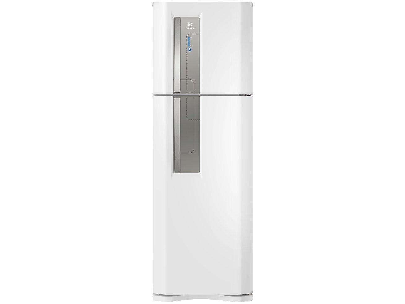 Geladeira/Refrigerador Electrolux Frost Free - Duplex Branca 382L TF42 - 110 V - 1