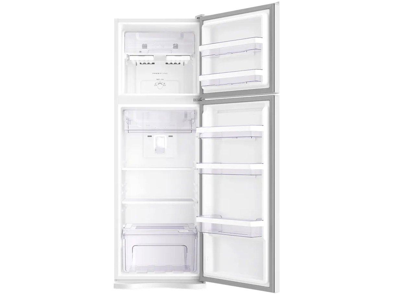 Geladeira/Refrigerador Electrolux Frost Free - Duplex Branca 382L TF42 - 110 V - 3