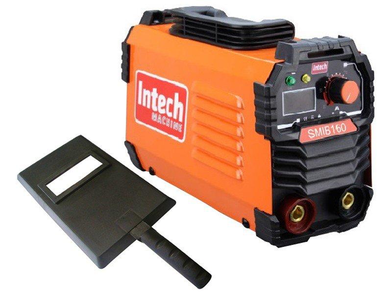 Inversor para Solda Intech Machine SMIB160 - 1