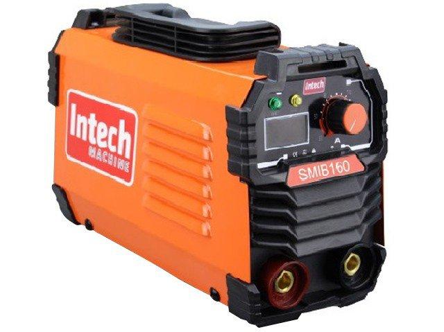 Inversor para Solda Intech Machine SMIB160 - 3