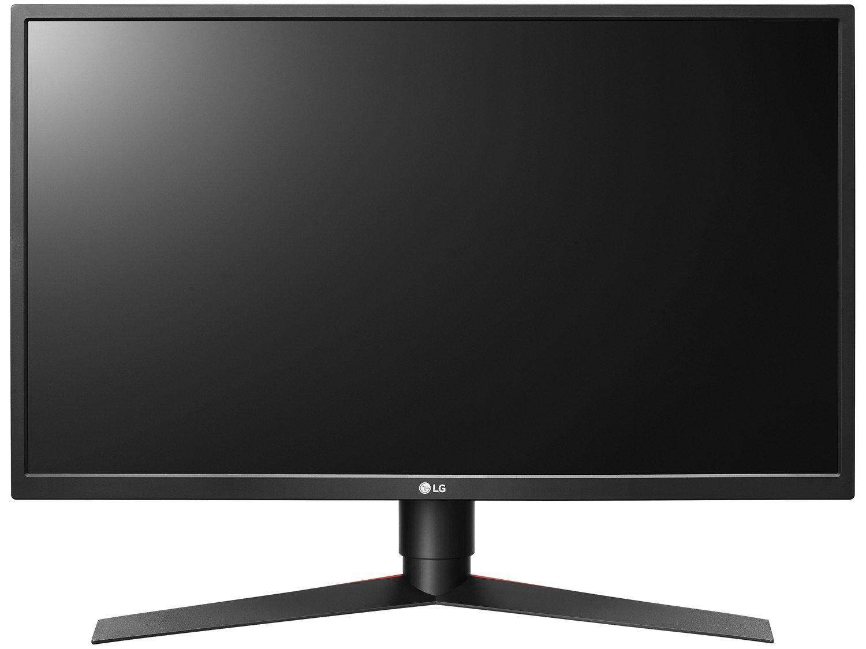 Foto 3 - Monitor Gamer Full HD LG LED Widescreen 27 - 27GK750F-B.AWZ