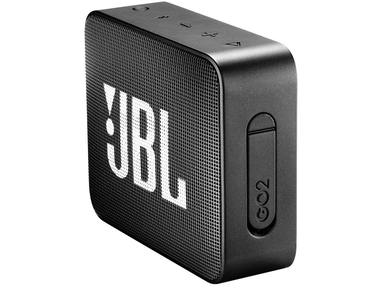 Caixa de Som JBL Go2 - 4