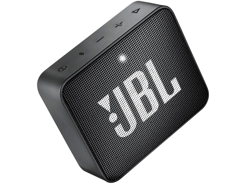 Caixa de Som JBL Go2 - 13