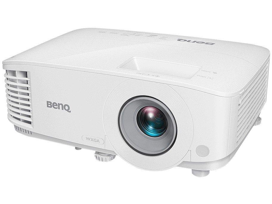 Foto 2 - Projetor BenQ MW550 3600 Lumens 1280x800 - HDMI