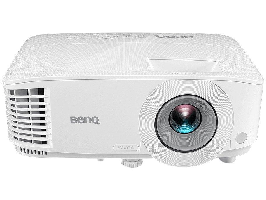 Foto 3 - Projetor BenQ MW550 3600 Lumens 1280x800 - HDMI