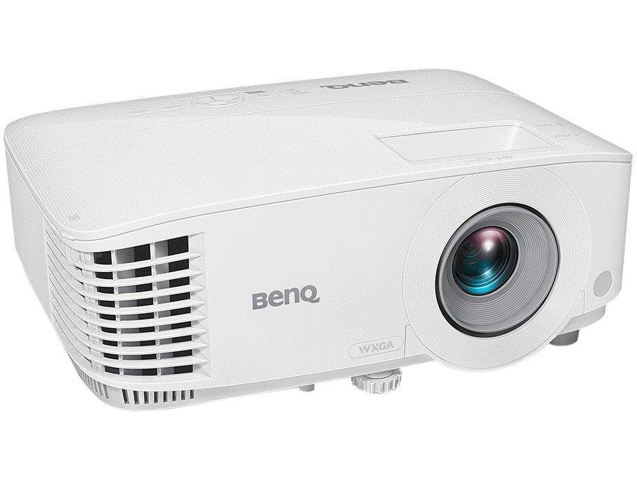 Foto 4 - Projetor BenQ MW550 3600 Lumens 1280x800 - HDMI