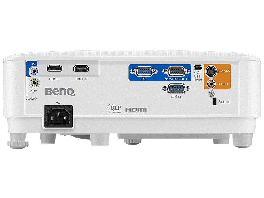 Foto 5 - Projetor BenQ MW550 3600 Lumens 1280x800 - HDMI