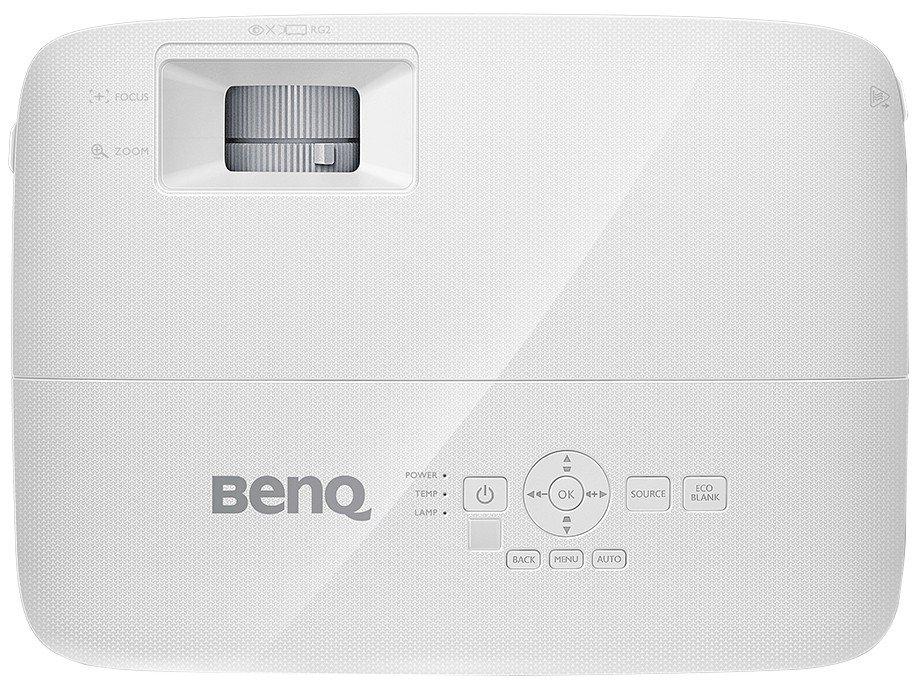 Foto 6 - Projetor BenQ MW550 3600 Lumens 1280x800 - HDMI