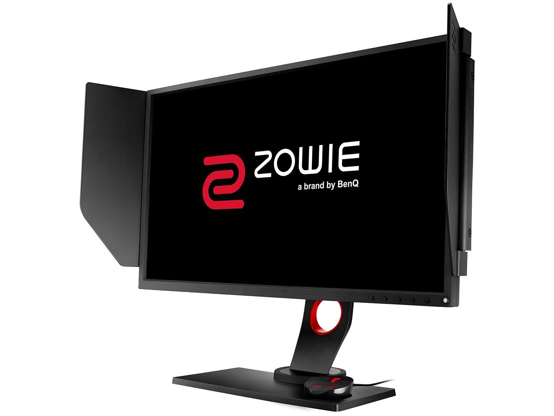 Foto 2 - Monitor Gamer BenQ Zowie LCD 24,5 Full HD - XL2546
