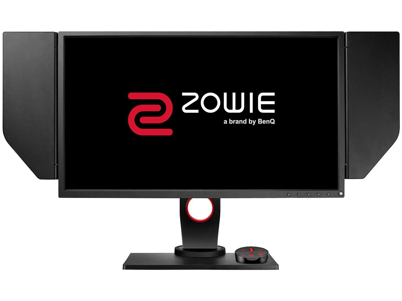 Foto 3 - Monitor Gamer BenQ Zowie LCD 24,5 Full HD - XL2546
