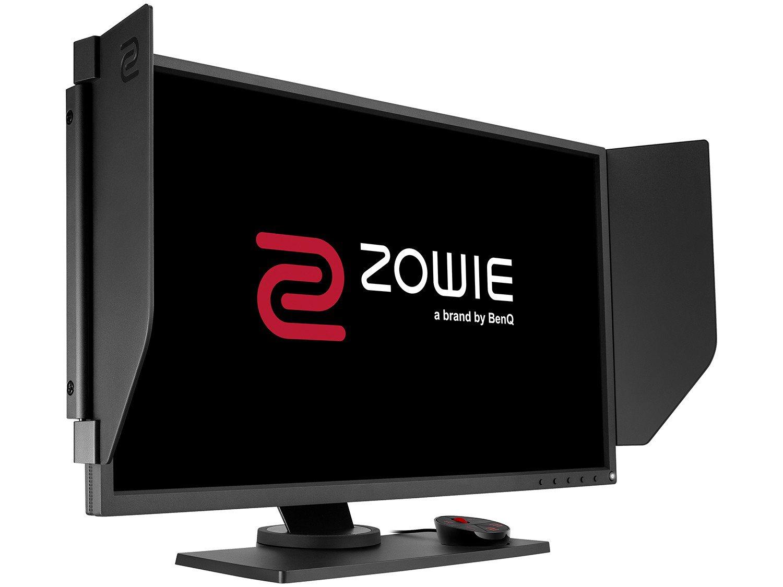 Foto 4 - Monitor Gamer BenQ Zowie LCD 24,5 Full HD - XL2546