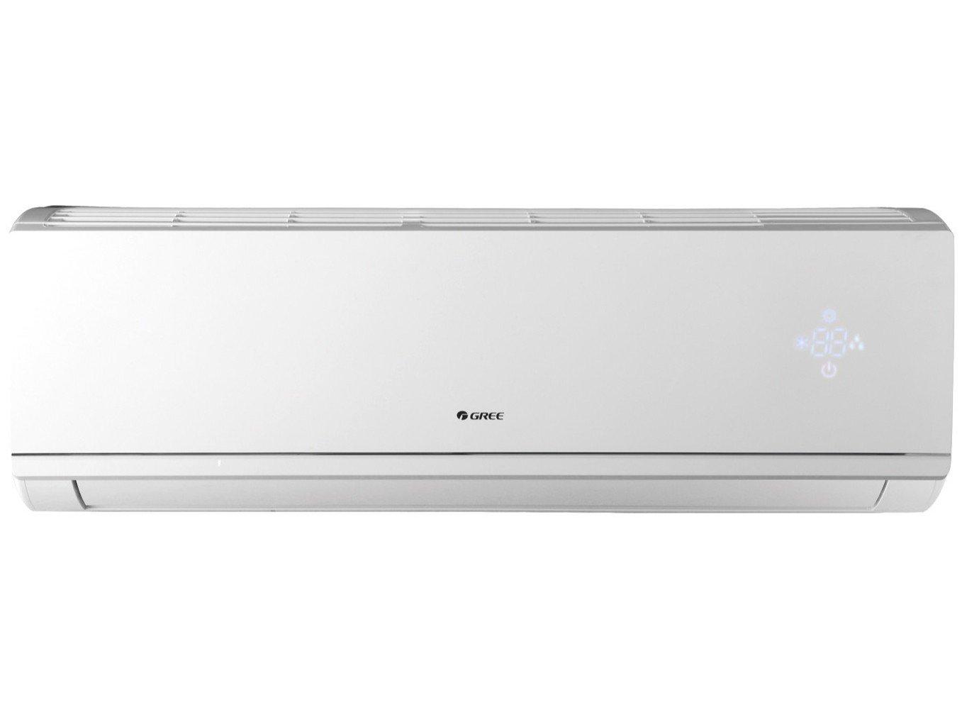 Ar-condicionado Split Gree Inverter 9.000 BTUs - Quente e Frio Hi-wall Eco Garden GWH09QAD3DNB8MI - 220 V - 3