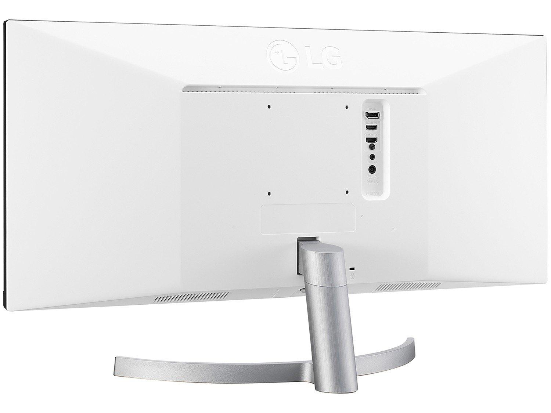 Foto 4 - Monitor para PC Full HD UltraWide LG LED IPS 29 - 29WK600