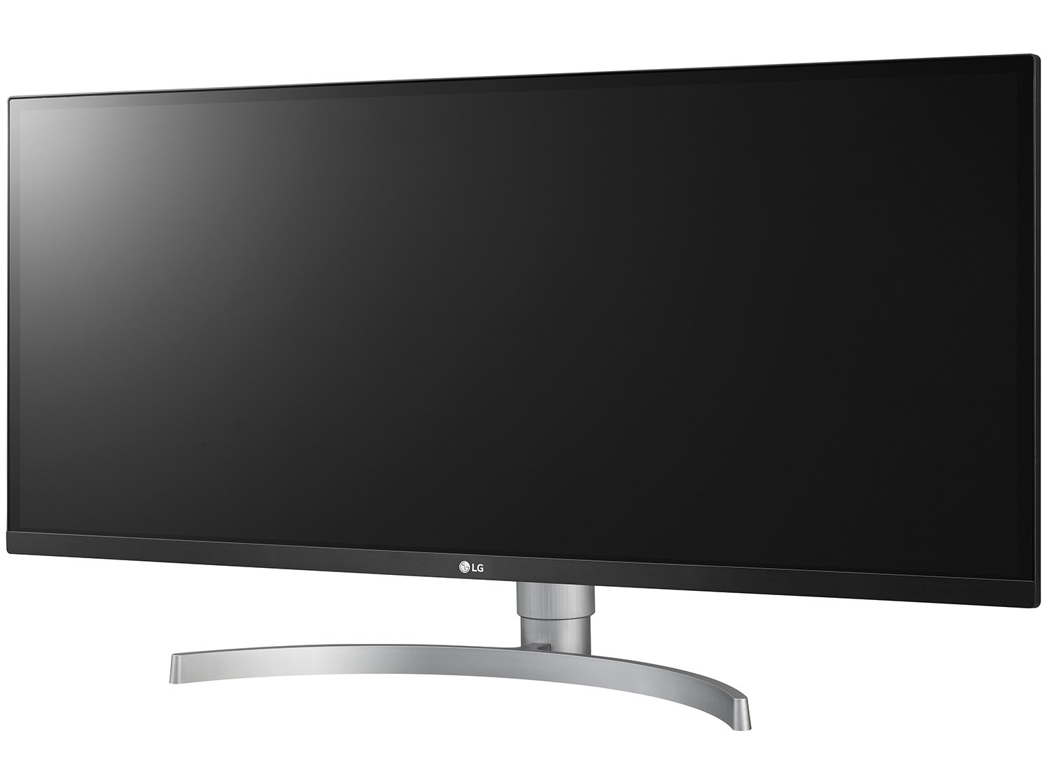 Foto 2 - Monitor para PC Full HD UltraWide LG LED IPS 34 - 34WK650