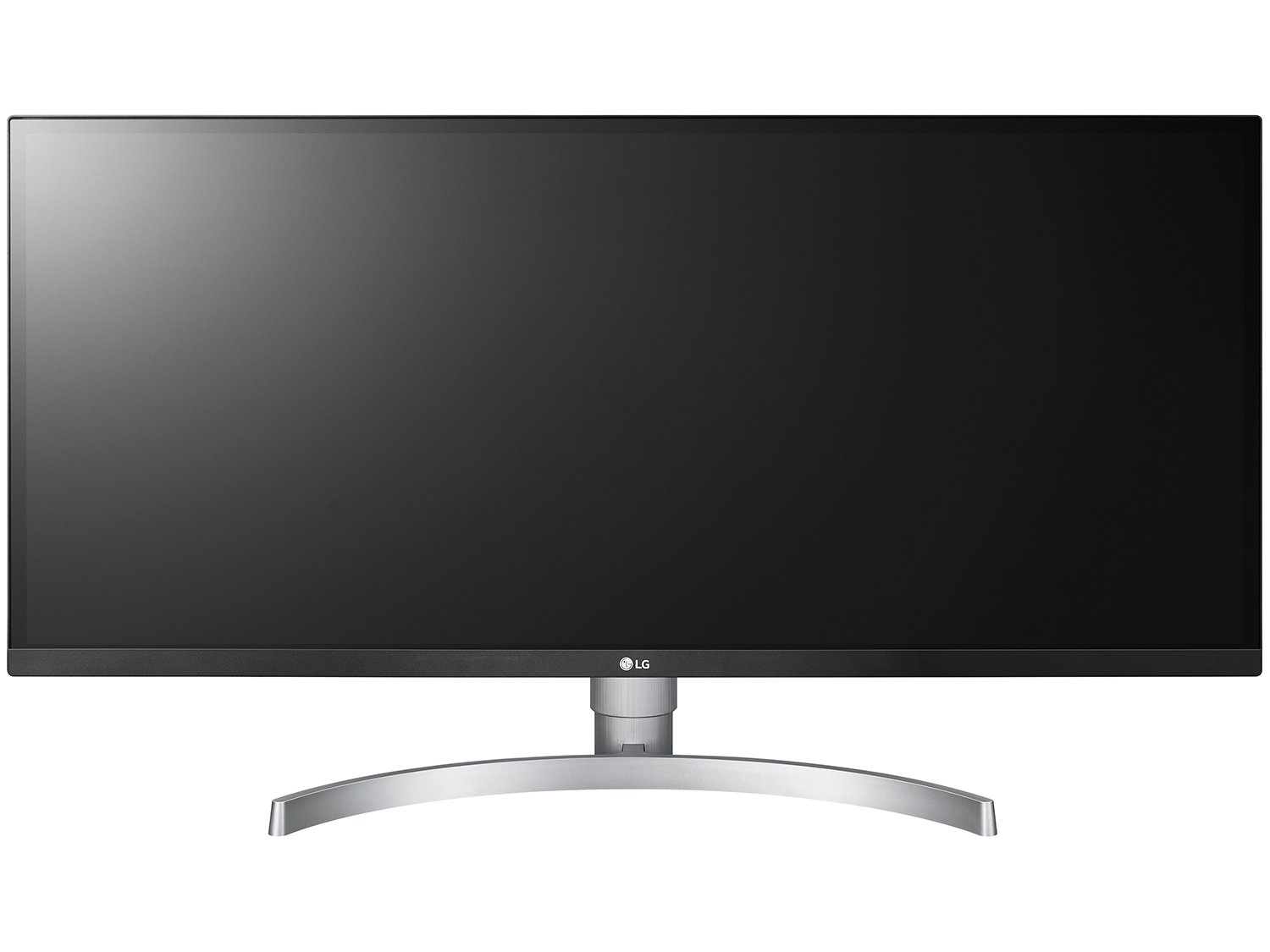 Foto 3 - Monitor para PC Full HD UltraWide LG LED IPS 34 - 34WK650