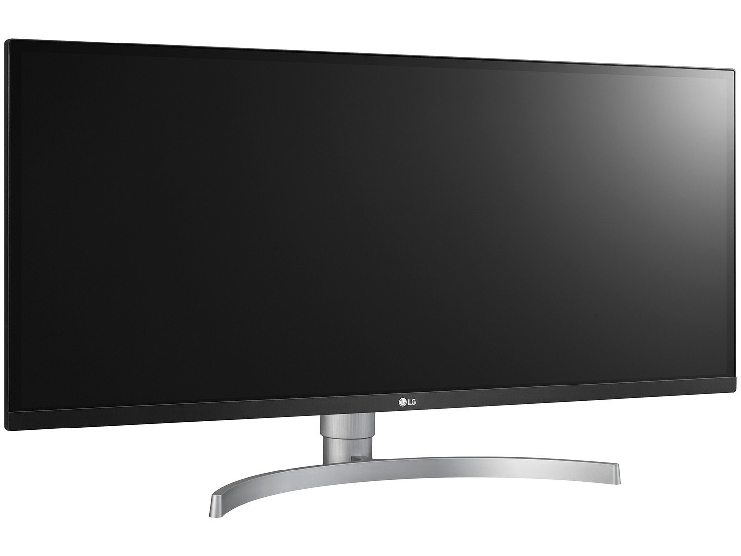 Foto 4 - Monitor para PC Full HD UltraWide LG LED IPS 34 - 34WK650