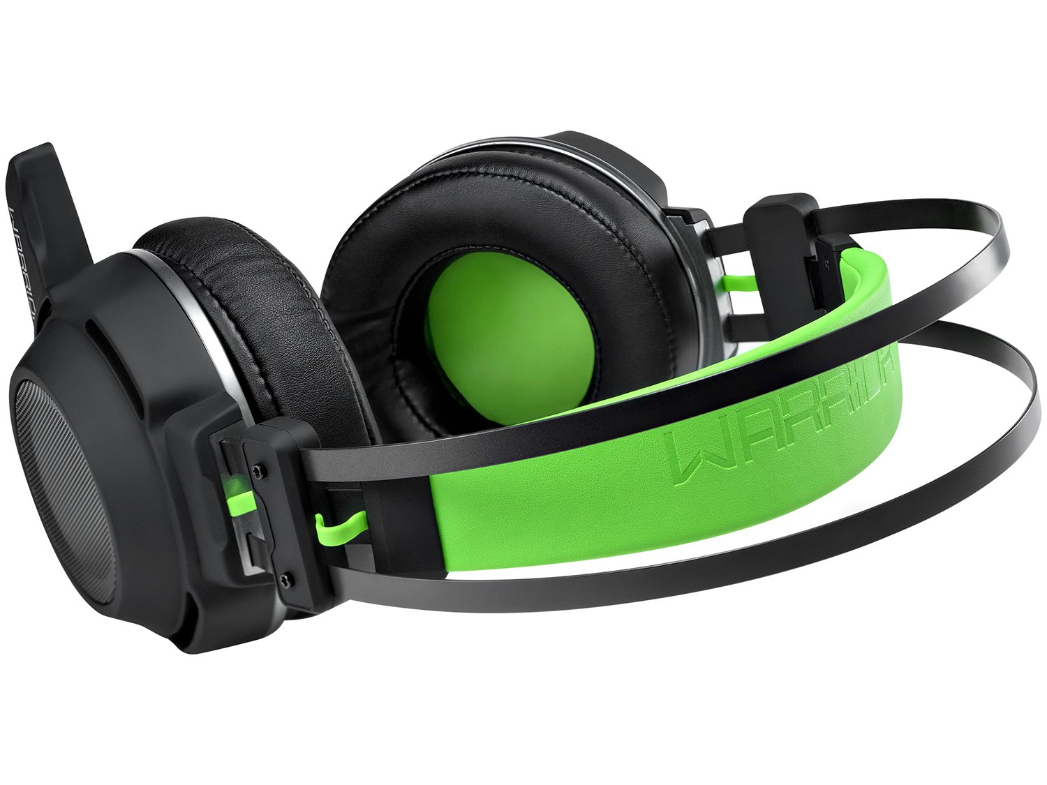 Foto 4 - Headset Gamer para PC Warrior - PH225 Iluminado com LED