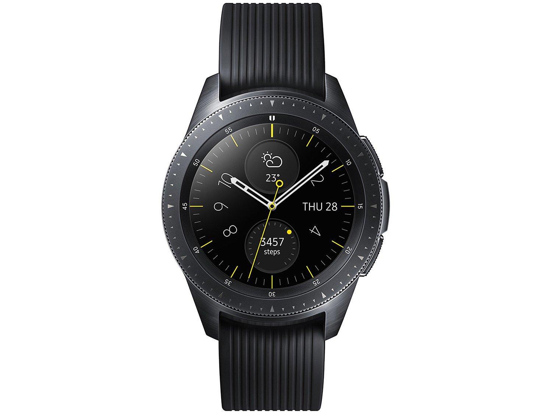 "SmartWatch Samsung Galaxy Watch BT Display 1,2"" - 4GB Proc. Dual Core - 2"