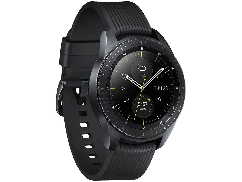 "SmartWatch Samsung Galaxy Watch BT Display 1,2"" - 4GB Proc. Dual Core - 8"