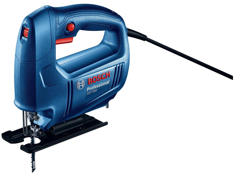 Serra Tico-Tico Bosch GST 650 Professional - 450W - 110v - 1