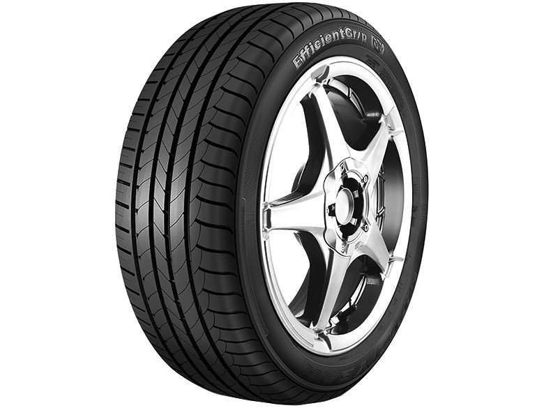 "Pneu Aro 16"" Goodyear 195/55R16 91V - EfficientGrip"