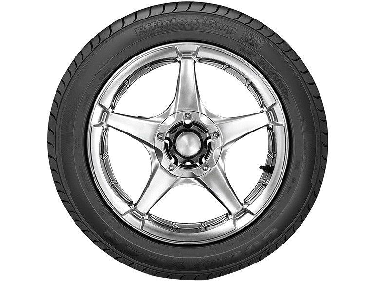 "Pneu Aro 16"" Goodyear 195/55R16 91V - EfficientGrip - 8"