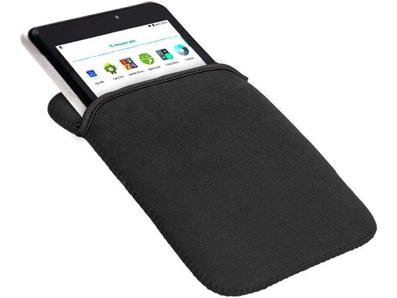 Foto 4 - Tablet DL Creative com Capa 8GB 7 Wi-Fi - Android 7.1 Proc. Quad Core