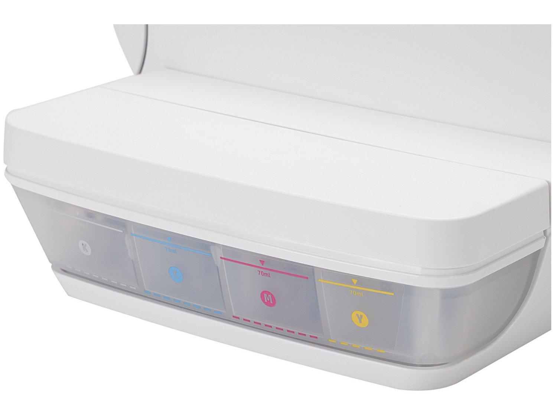 Foto 6 - Impressora Multifuncional HP Ink Tank Wireless 416 - Tanque de Tinta Wi-Fi Colorida LCD 1,14 USB