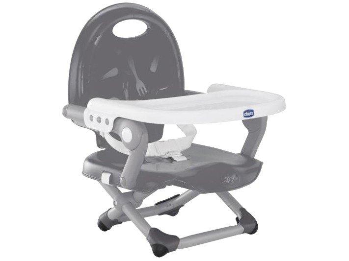 Cadeira de Alimentação Portátil Chicco - Pocket Snack 0 a 15kg