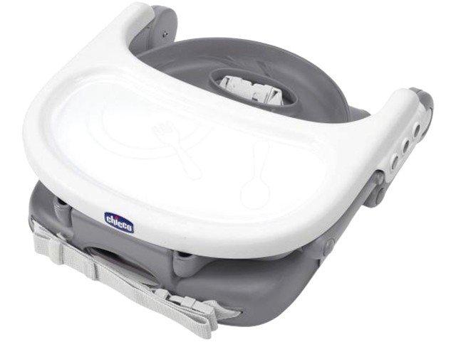 Cadeira de Alimentação Portátil Chicco - Pocket Snack 0 a 15kg - 12