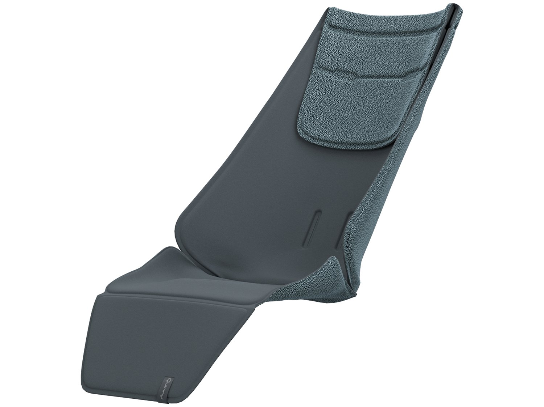 Capa para Carrinho de Bebê Acolchoada Quinny - Seat Liner
