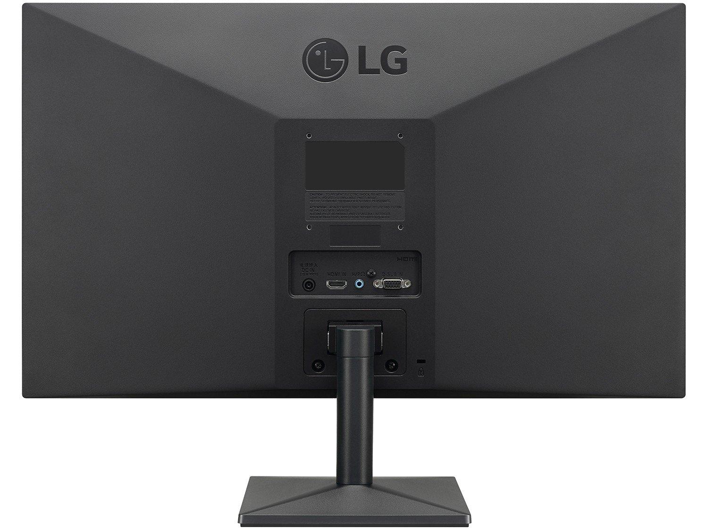 Foto 4 - Monitor para PC Full HD LG LED 21,5 - 22MK400H-B