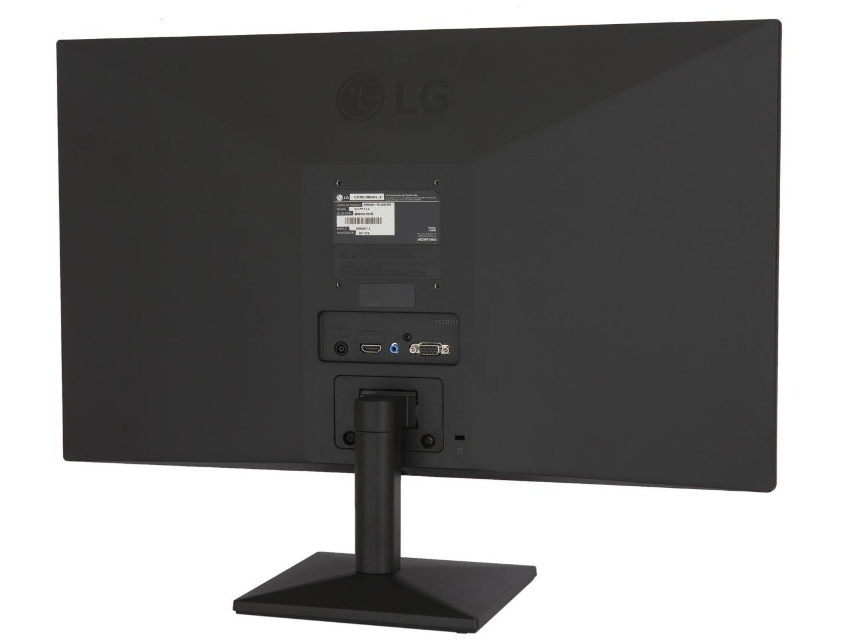 Foto 6 - Monitor para PC Full HD LG LED IPS 23,8 - 24MK430HN/AB.AWZ