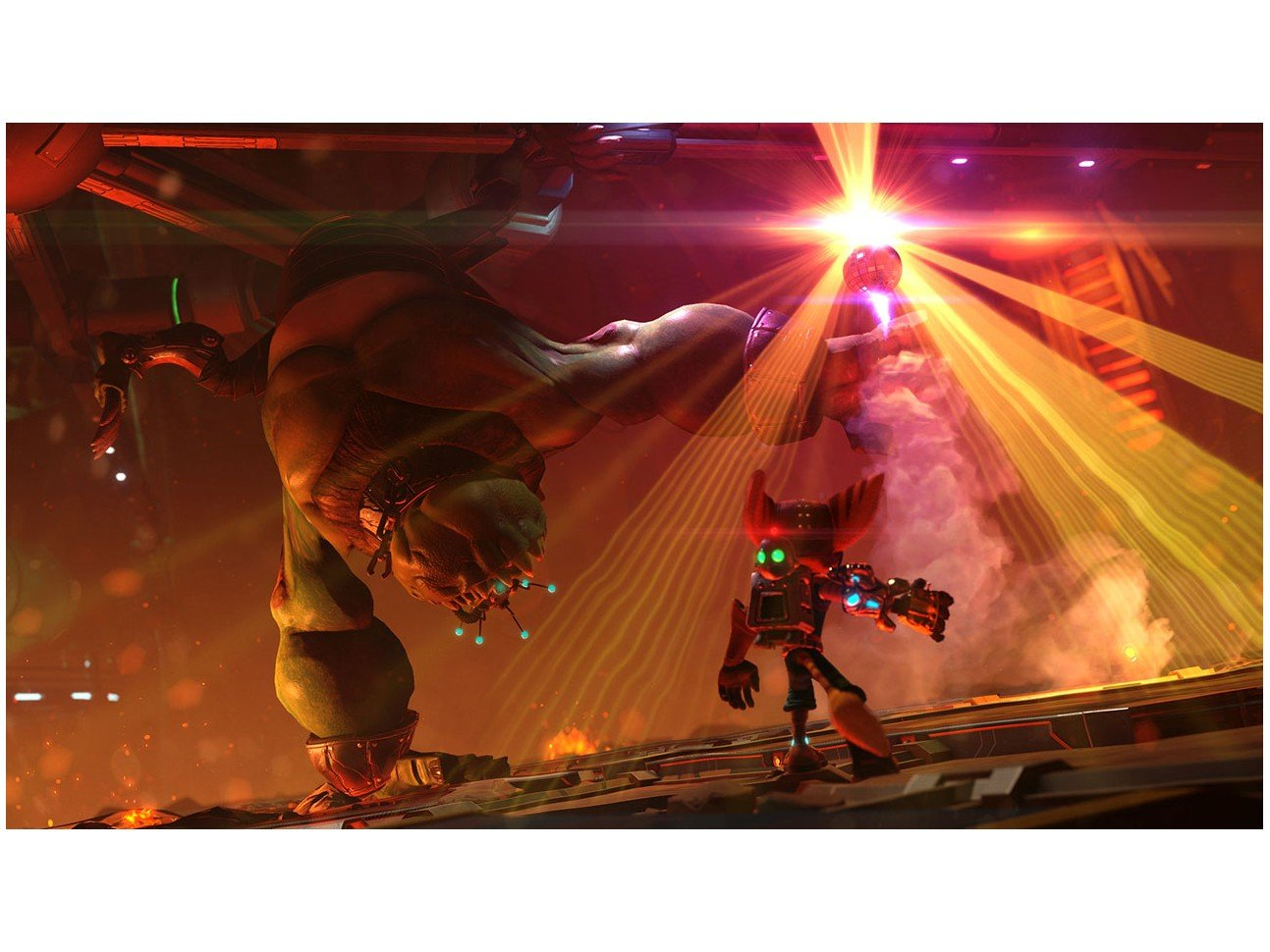 Ratchet & Clank para PS4 - Insomniac Games - 5