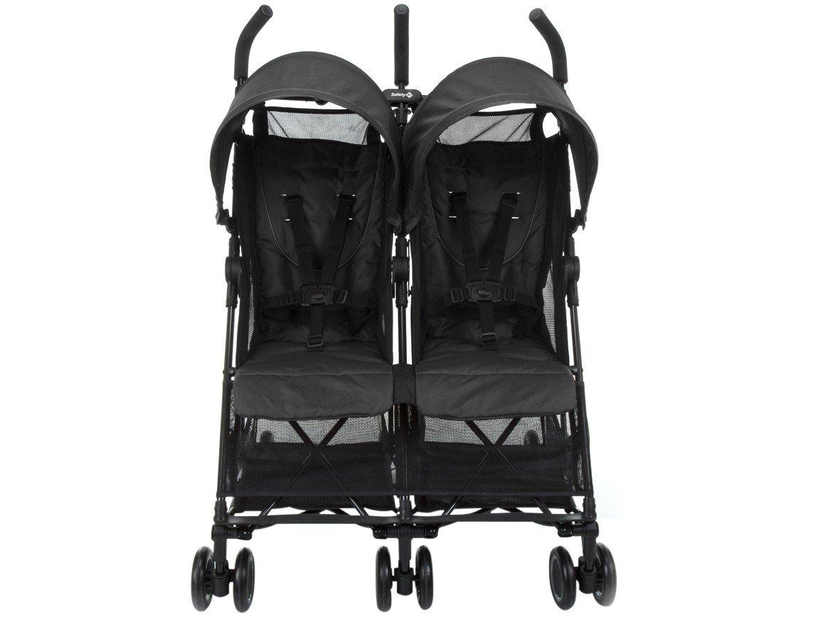 Carrinho de Bebê Safety 1st IMP01379 6 Rodas - Gêmeo para Crianças até 15kg - 4
