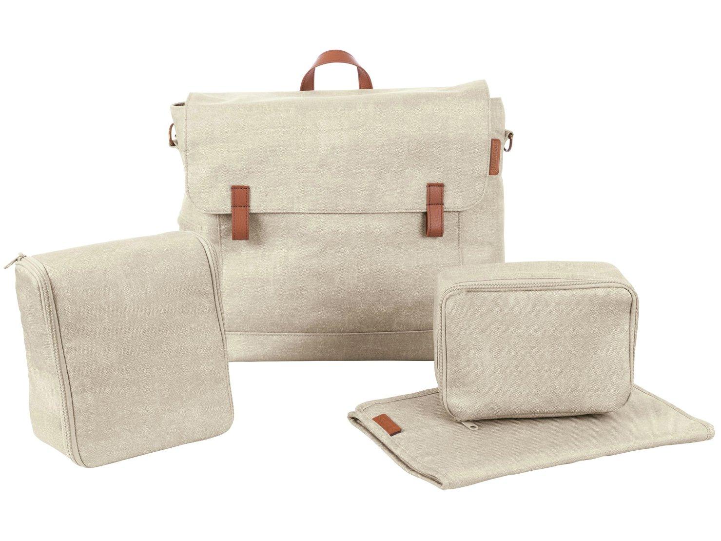 Bolsa de Bebê Unissex Média Maxi-Cosi - Modern Bag com Trocador