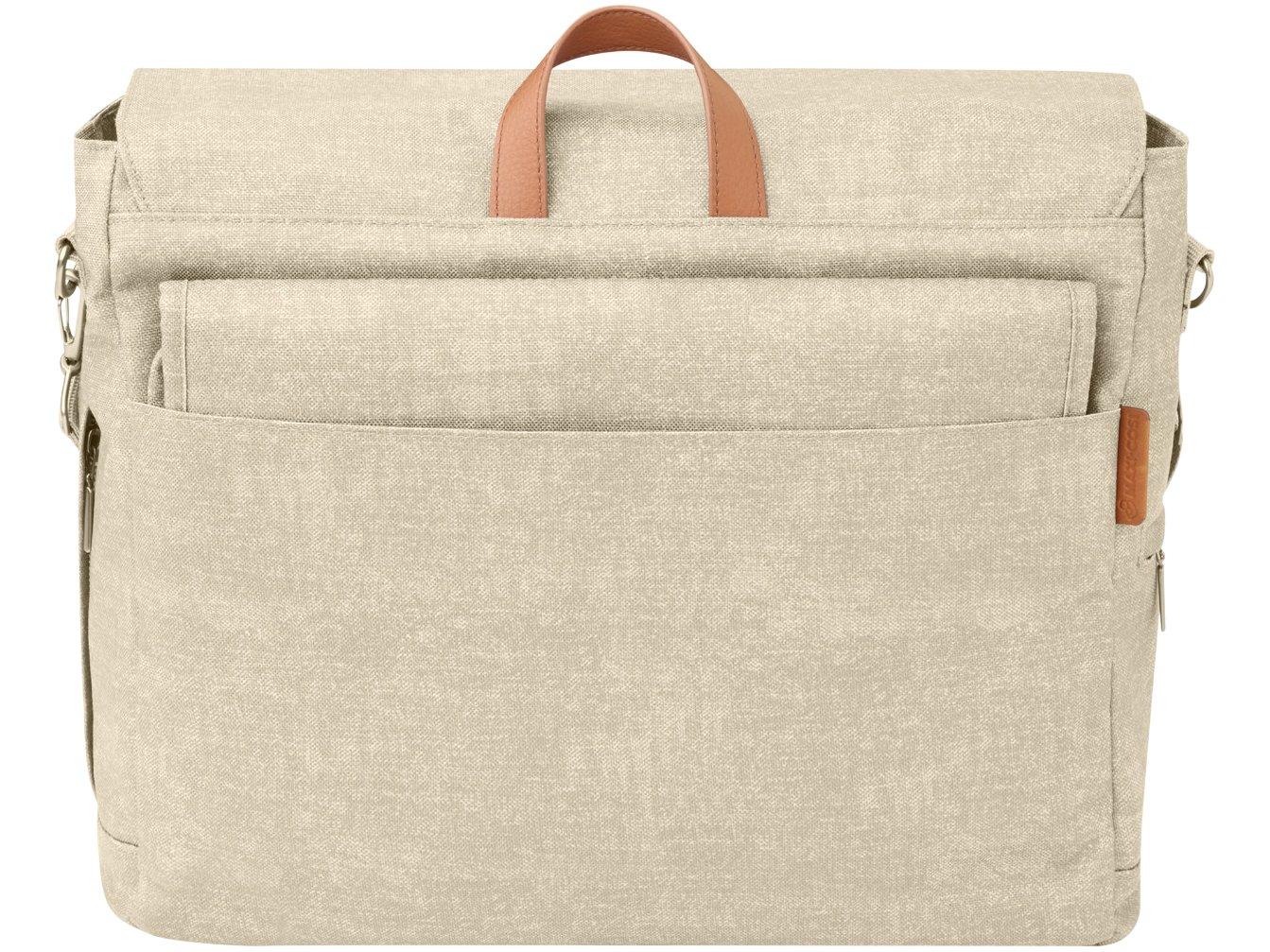 Bolsa de Bebê Unissex Média Maxi-Cosi - Modern Bag com Trocador - 8