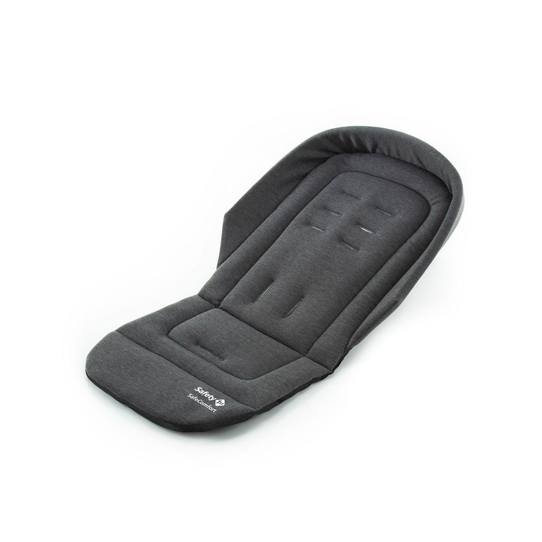 Colchonete para Carrinho de Bebê SafeComfort - Safety 1st Grey