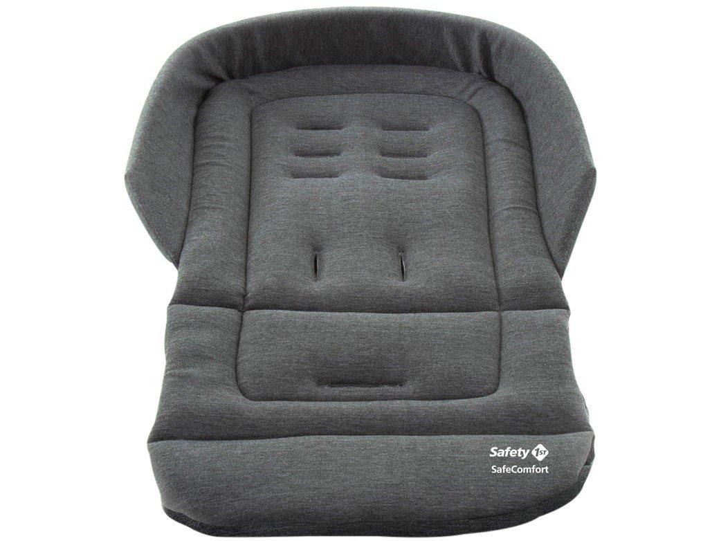 Colchonete para Carrinho de Bebê SafeComfort - Safety 1st Grey - 8