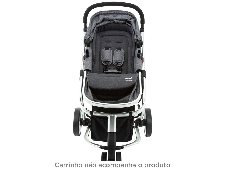 Colchonete para Carrinho de Bebê SafeComfort - Safety 1st Grey - 16