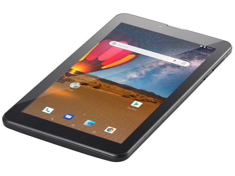 "Tablet Multilaser M7 3G Plus NB304 16GB 7"" - 3G Wi-Fi Android 8.0 Quad Core Câmera Integrada - Bivolt - 16"