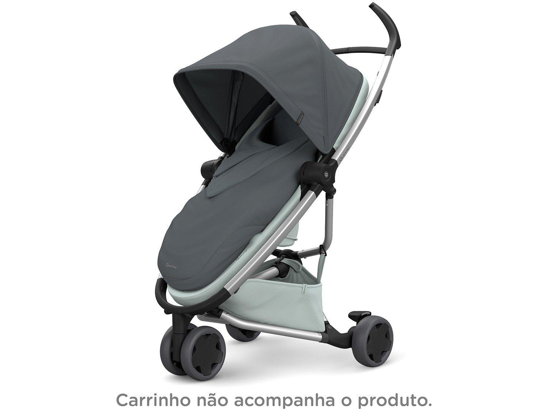 Cobre Pernas para Carrinho de Bebê Quinny IMP91497 - Graphite - 8