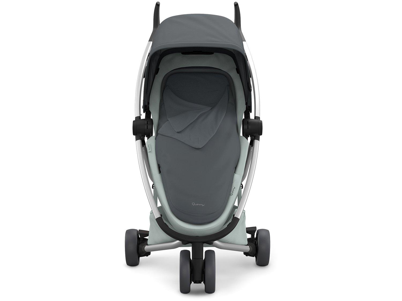 Cobre Pernas para Carrinho de Bebê Quinny IMP91497 - Graphite - 9