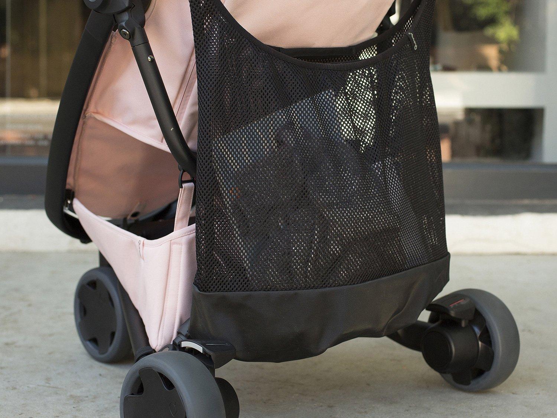 Bolsa para Carrinho de Bebê Quinny IMP91498 - Black - 4