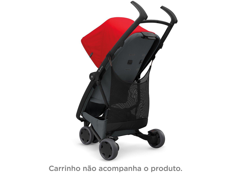 Bolsa para Carrinho de Bebê Quinny IMP91498 - Black - 8