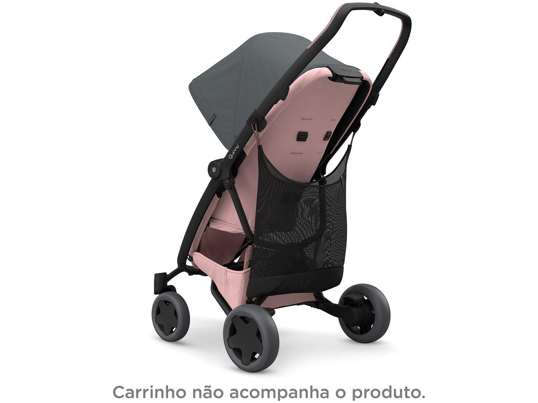 Bolsa para Carrinho de Bebê Quinny IMP91498 - Black - 9