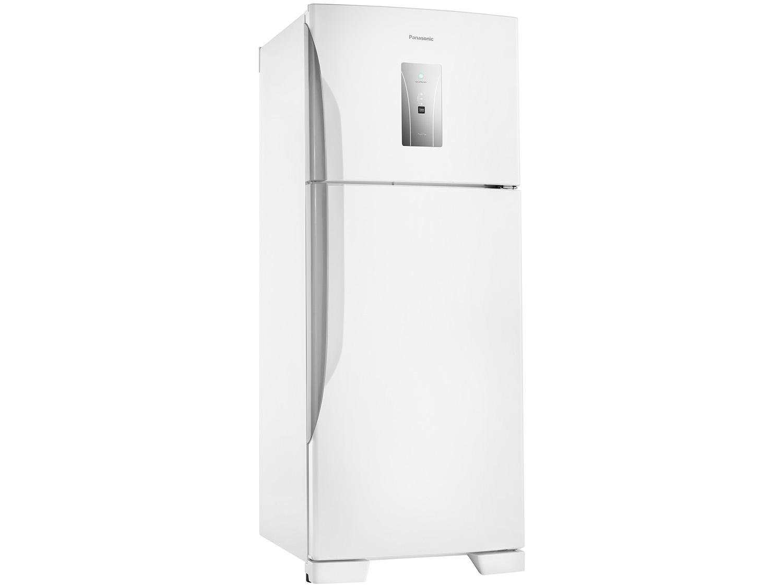 Refrigerador Panasonic NR BT50BD3WA Frost Free Econavi 435 Litros Branco - 110v - 6